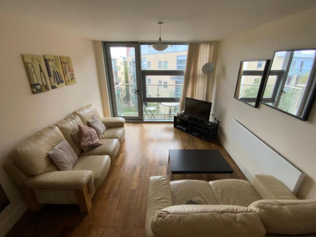 Apartment Limesquare in Newcastle upon Tyne, Tyne & Wear, England