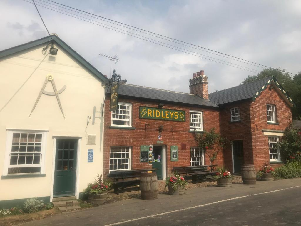 The Compasses in Chelmsford, Essex, England