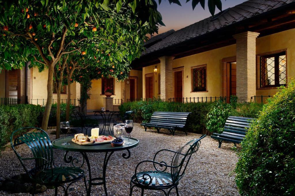 Hotel Santa Maria Rome, Italy