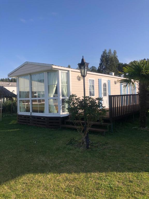 Sunshine bungalows