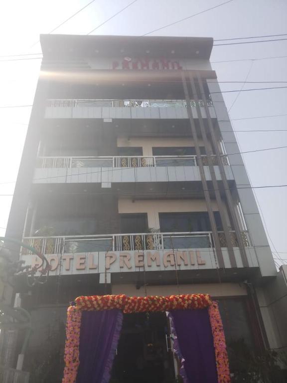 Hotel Premanil