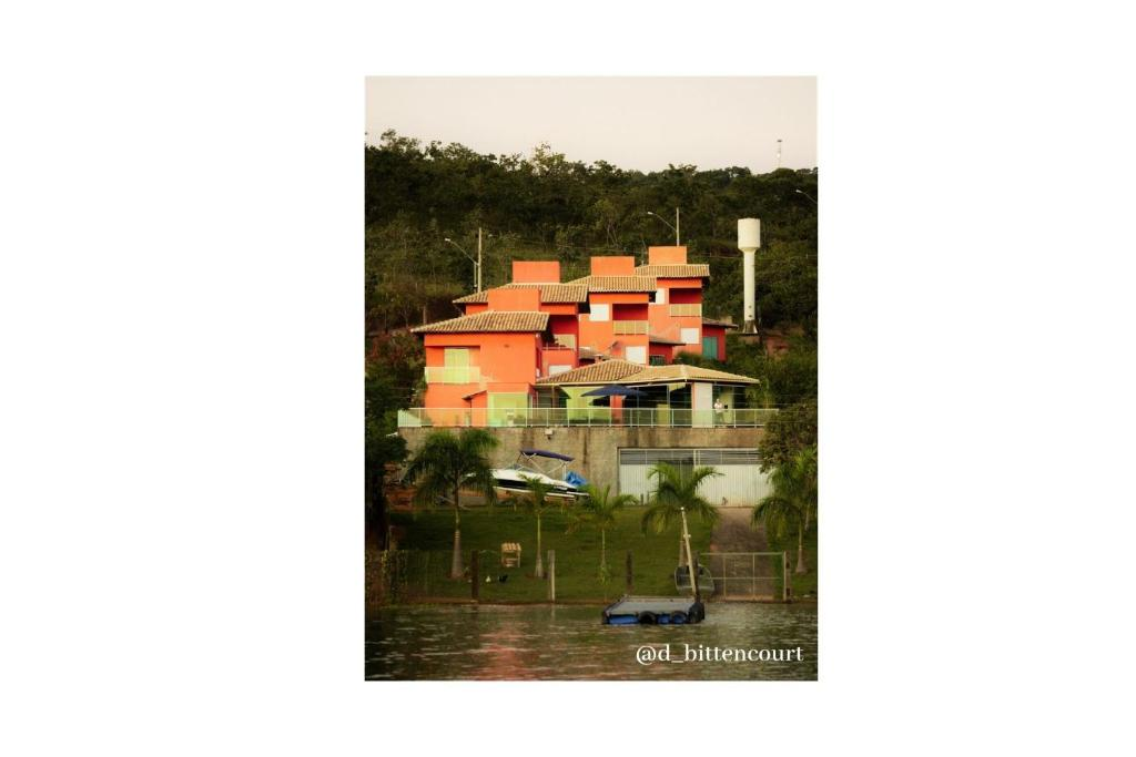 3 Casas Maria Mineira