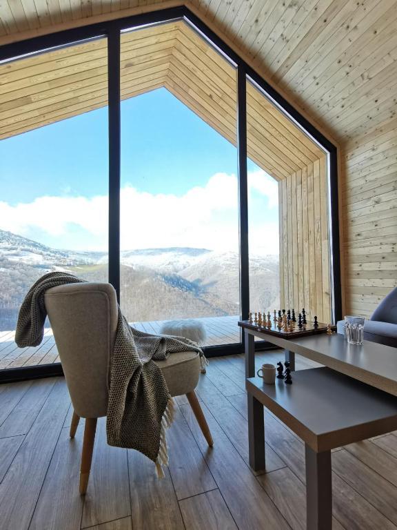 Berg Cabin