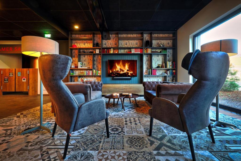 Emils Hotel Pirmasens, November 2020