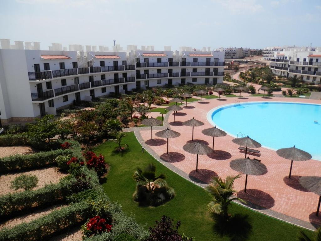 BCV - Rise & Shine Private Apartments Melia & Sol Dunas Resorts
