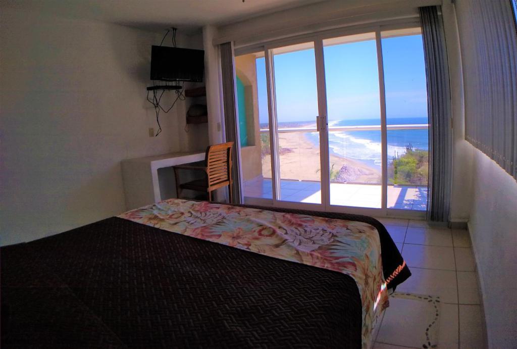 Suites Cómodas y Equipadas -Vista Increíble -Tranquilidad Total