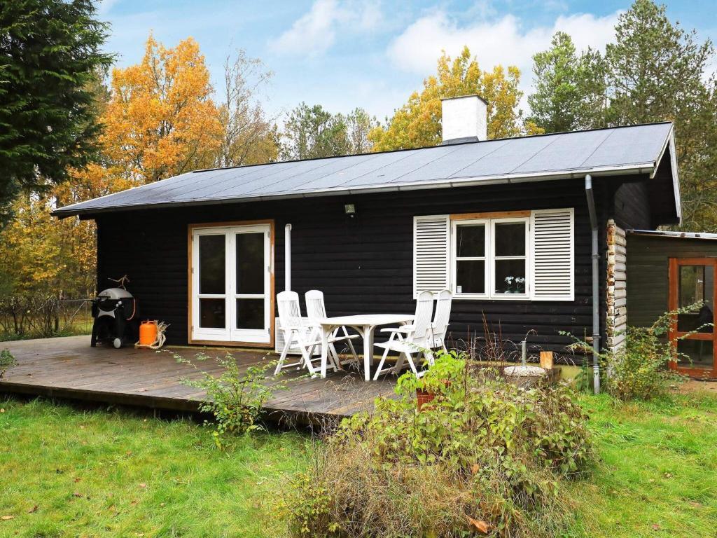 Holiday home Ålbæk LXVIII