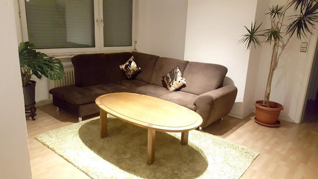 Apartment with 3 bedrooms in RamsteinMiesenbach with enclosed garden and WiFi