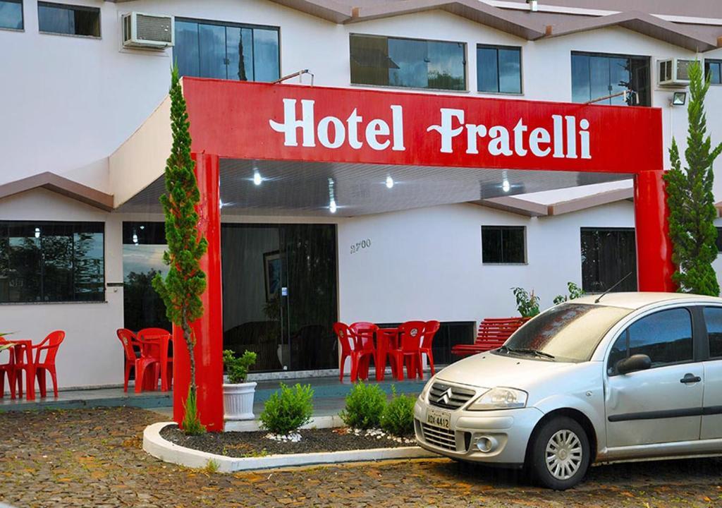 Hotel Fratelli