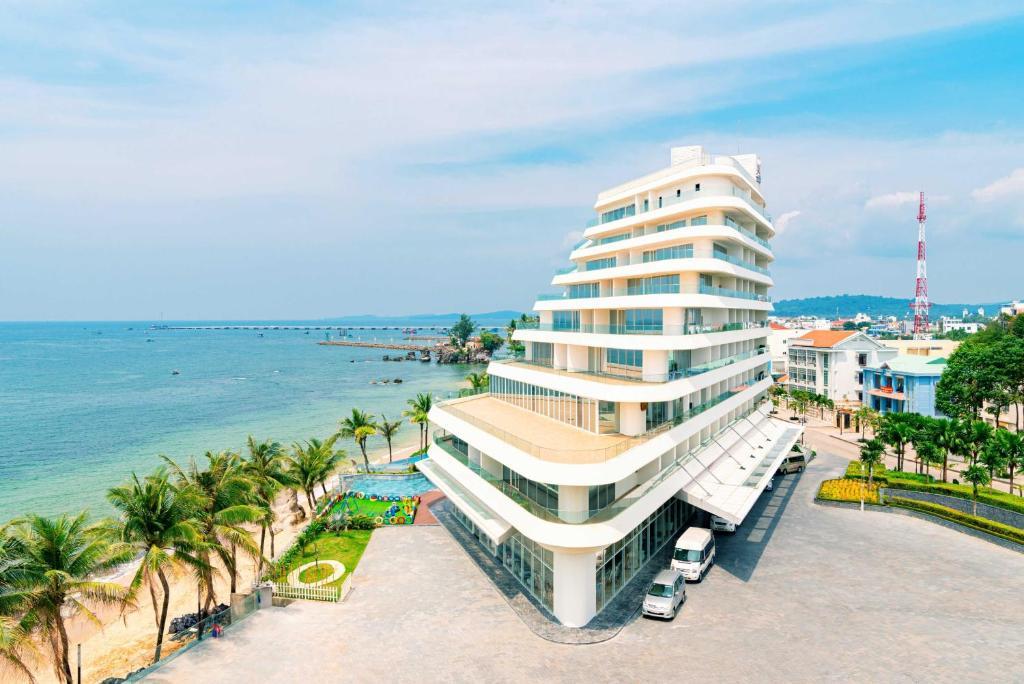 Seashells Phu Quoc Hotel & Spa, Phú Quốc – Cập nhật Giá năm 2021
