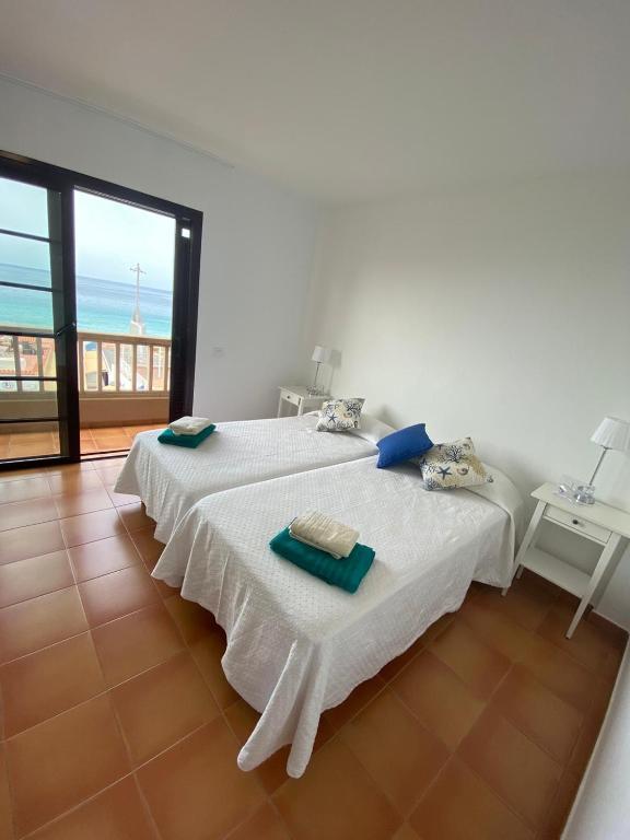 Caretta Beach Fuerteventura Morro Jable Aktualisierte Preise Fur 2021