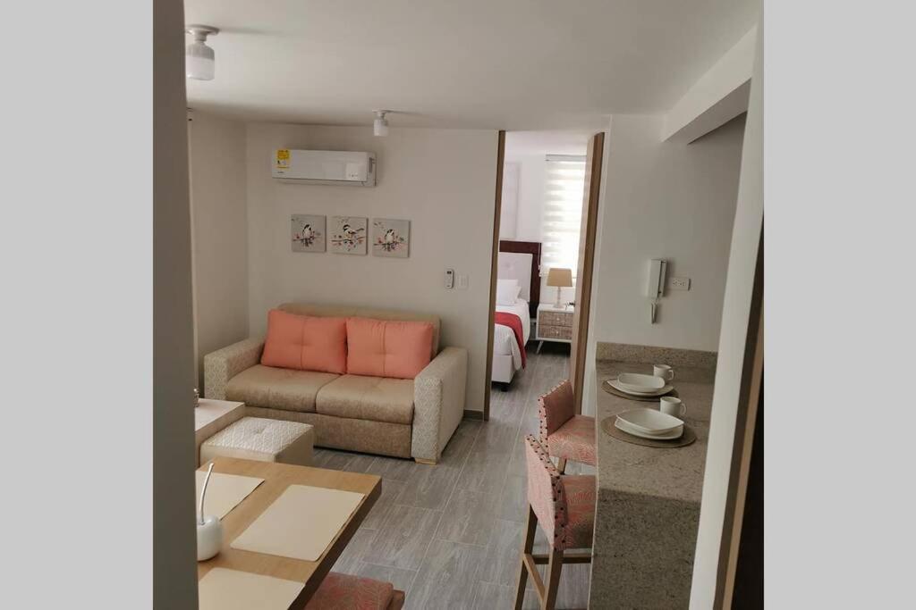 Apartamento Vacacional Puerto Azul Club House, Ricaurte Girardot