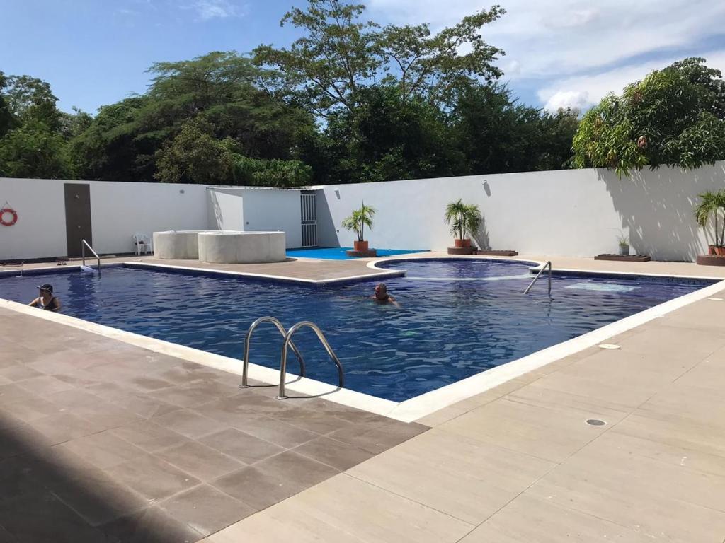 apartamento en Ricaurte - Cundinamarca