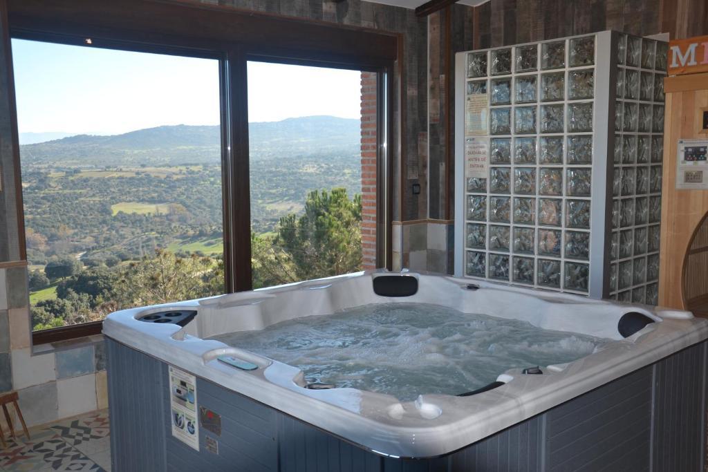 Casa Rural & SPA Mirador Gredos