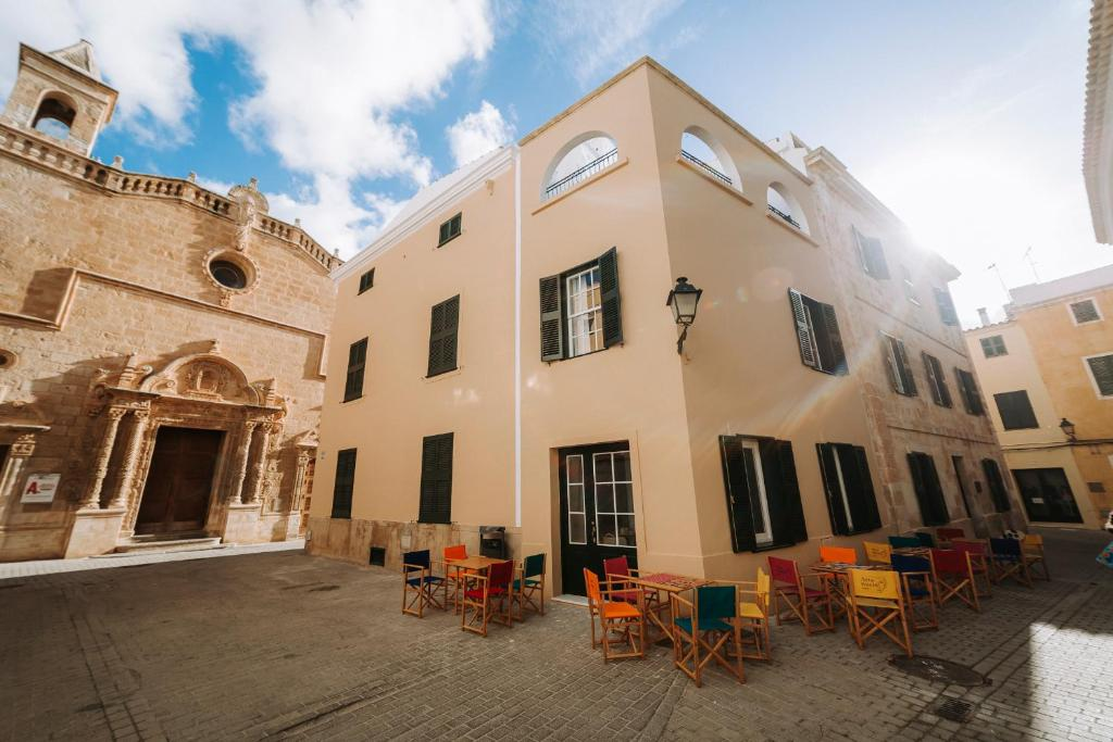 Artemisia Hotel Ciutadella, März 2021
