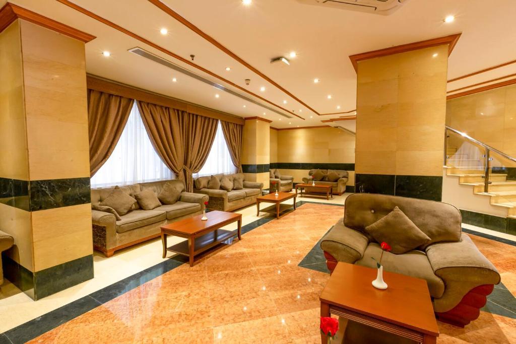Yasmin Al Majd Hotel, Mecca