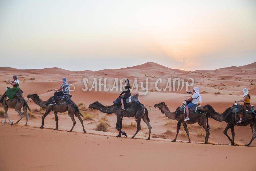 Saharay Camp Merzouga 10 10 Precios 2021 Actualizados