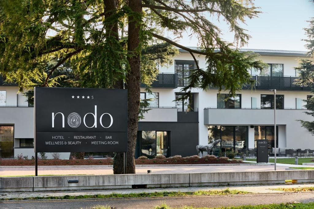 Nodo Hotel