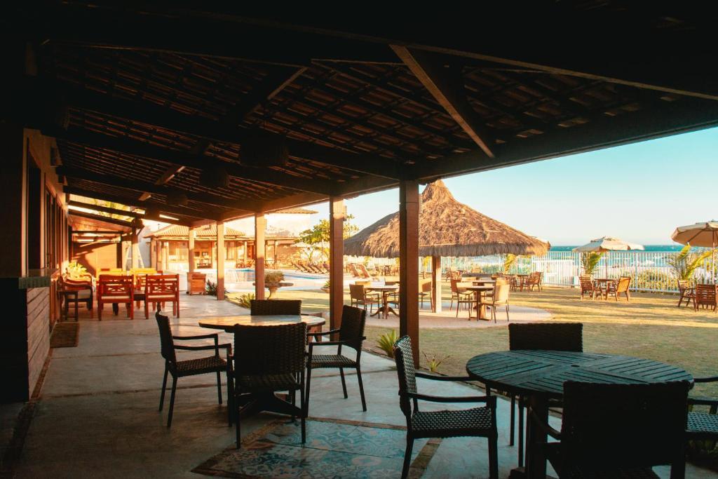 Castelhana Praia Hotel - Itauna Saquarema