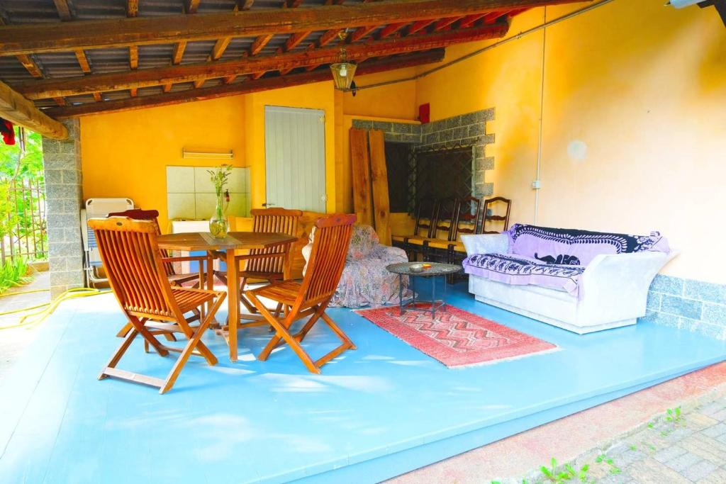 House with 3 bedrooms in Vidracco Citta Metropolitana di Torino with enclosed garden and WiFi