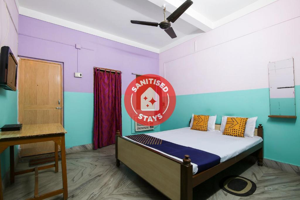 SPOT ON 66448 Shubhankar Guest House