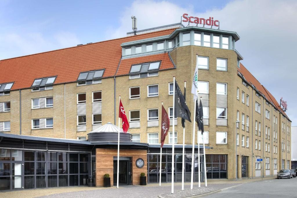 Scandic The Reef Frederikshavn, Denmark