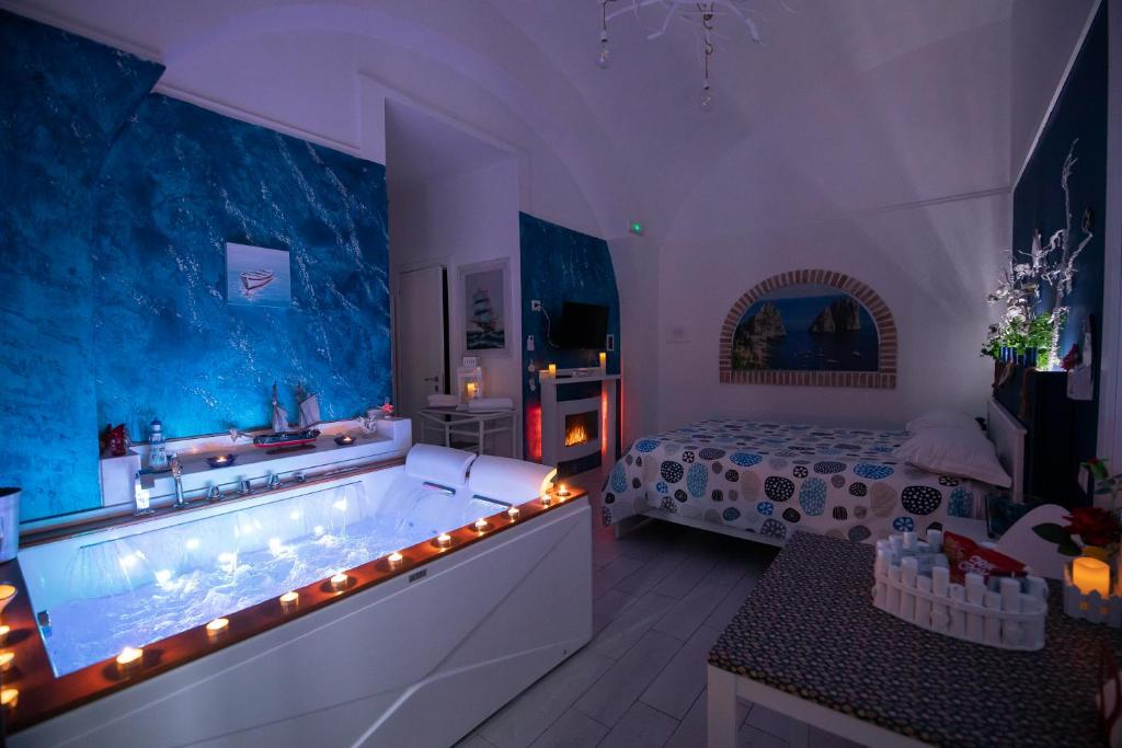 Stabiae Luxury Room Castellammare Di Stabia Updated 2021 Prices