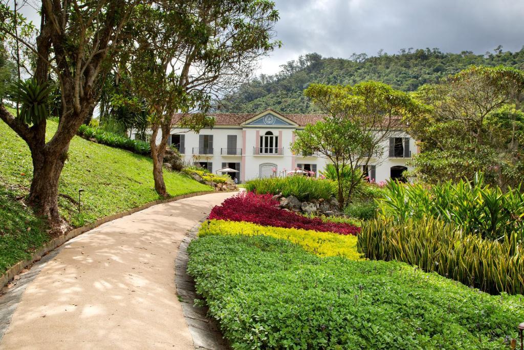 Casa Marambaia Hotel