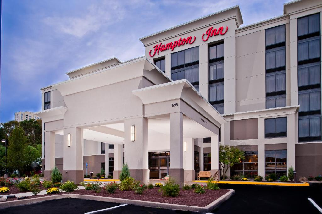 Hampton by Hilton Shelton