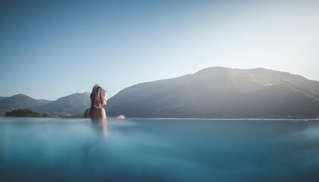 Wellnesshotel Sonnbichl Tirolo, Italy