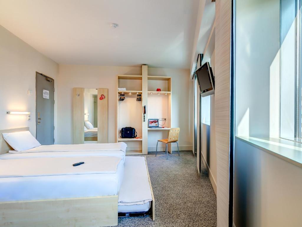 Hello Hotels Gara de Nord Bucharest, Romania