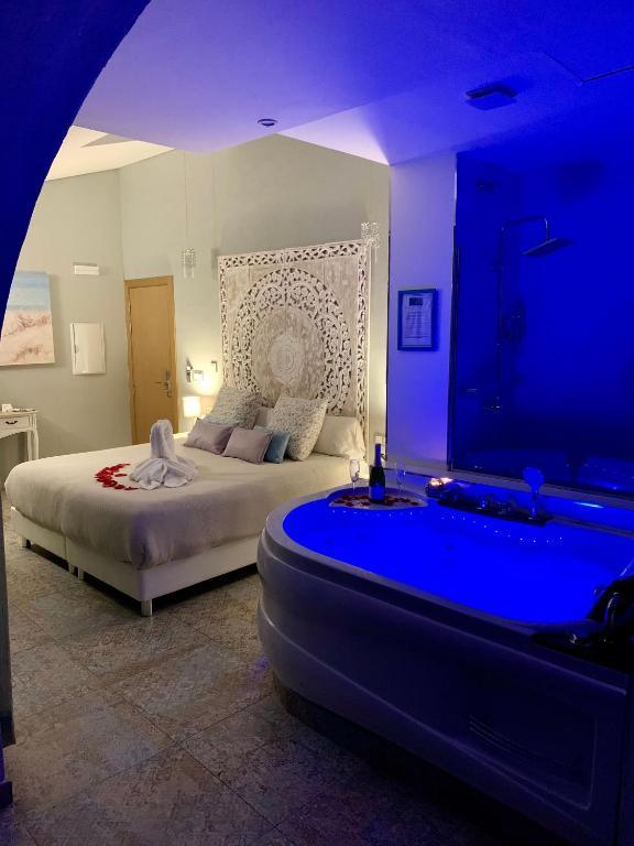 Hotel Spa Adealba