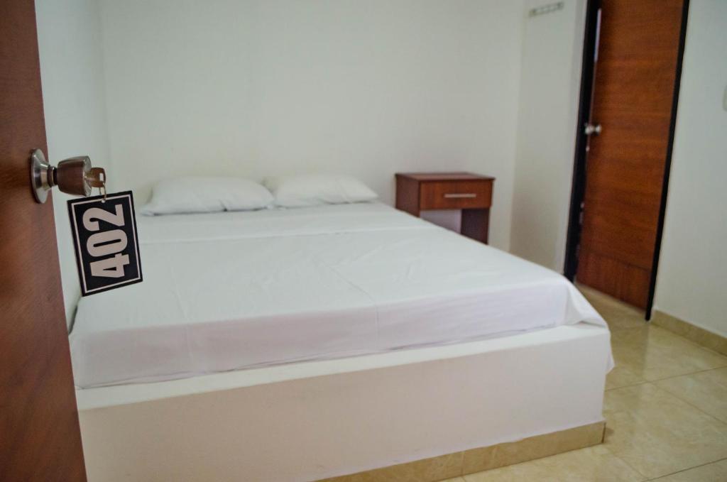 Hotel Central Fusa