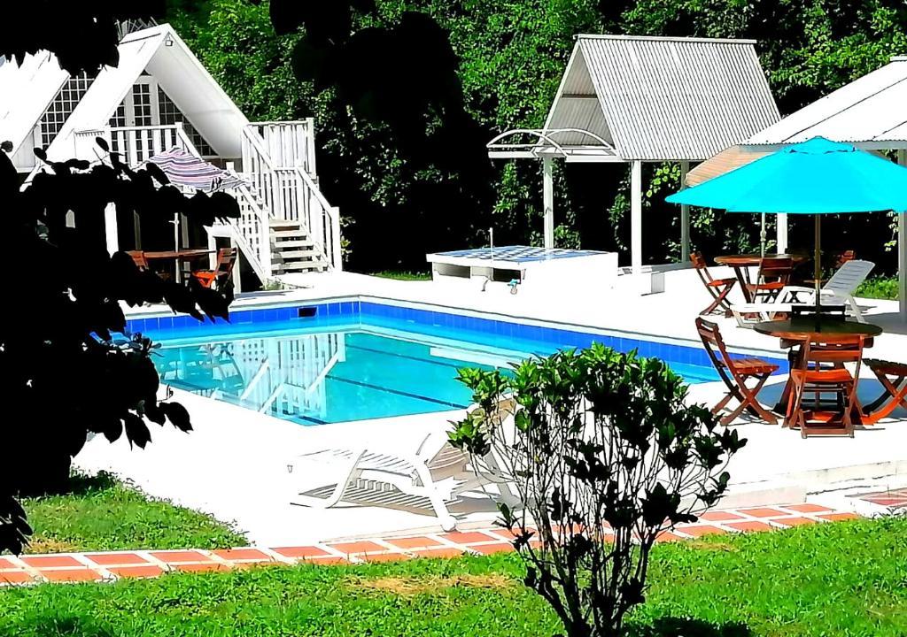 Casa Quinta Campestre Piscina Privada Apulo cerca a Anapoima