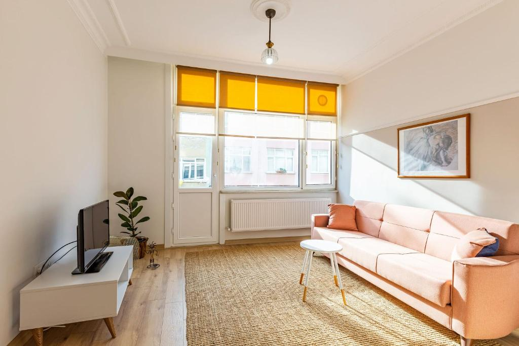 Cozy Apartment in Usküdar