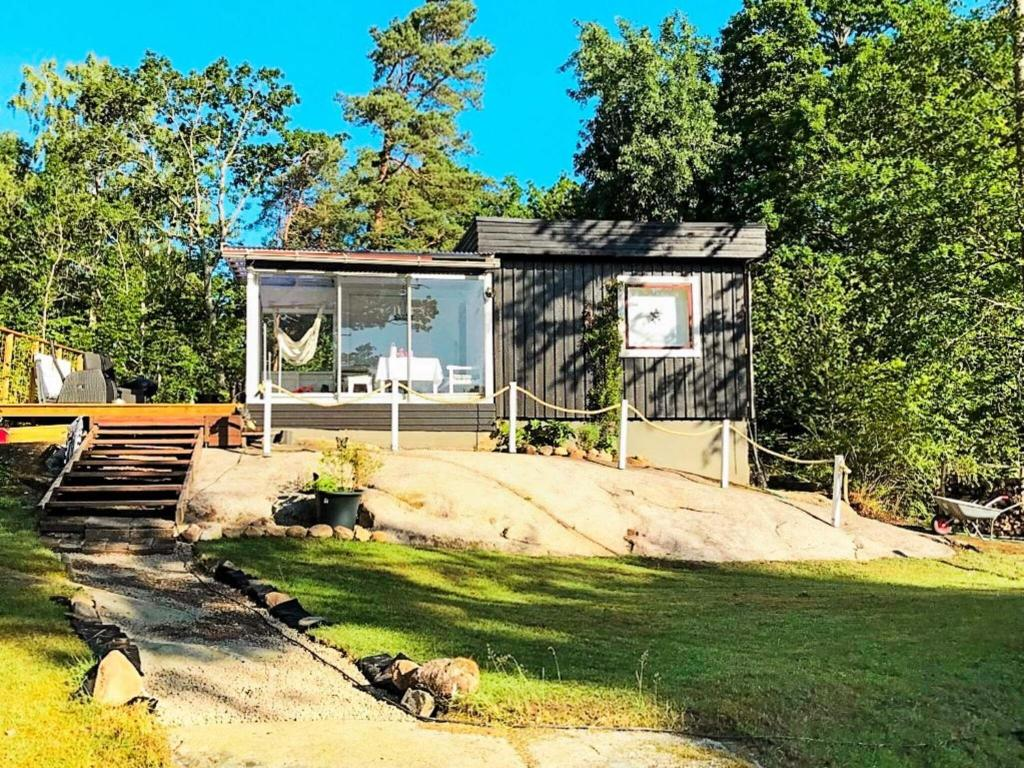 Holiday home KARLSHAMN