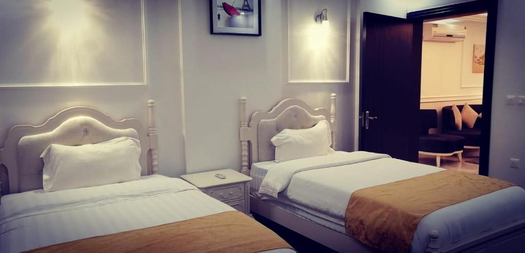 Ruve Jeddah Hotel جدة أحدث أسعار 2021