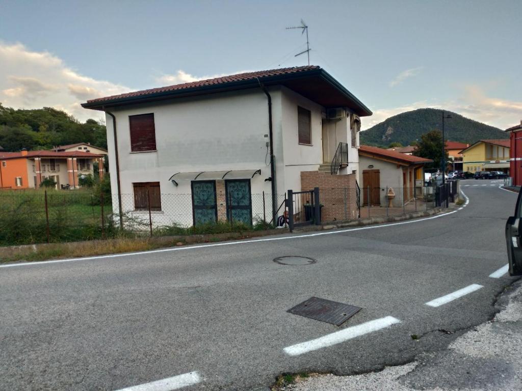Appartamento sui Colli Euganei, Padova.