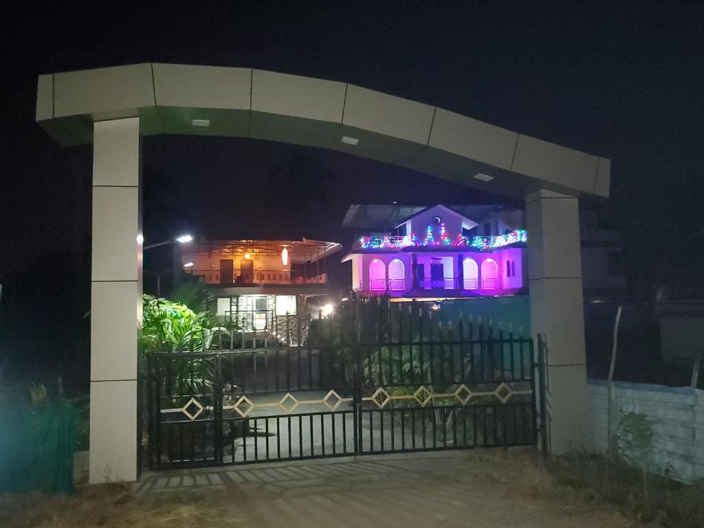 Vruhis Villa Resort