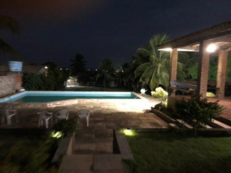 Casa paradisíaca Jaua