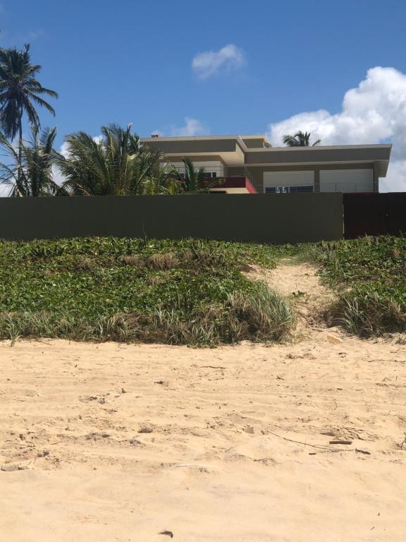 Casa Frente ao Mar em Jacuipe
