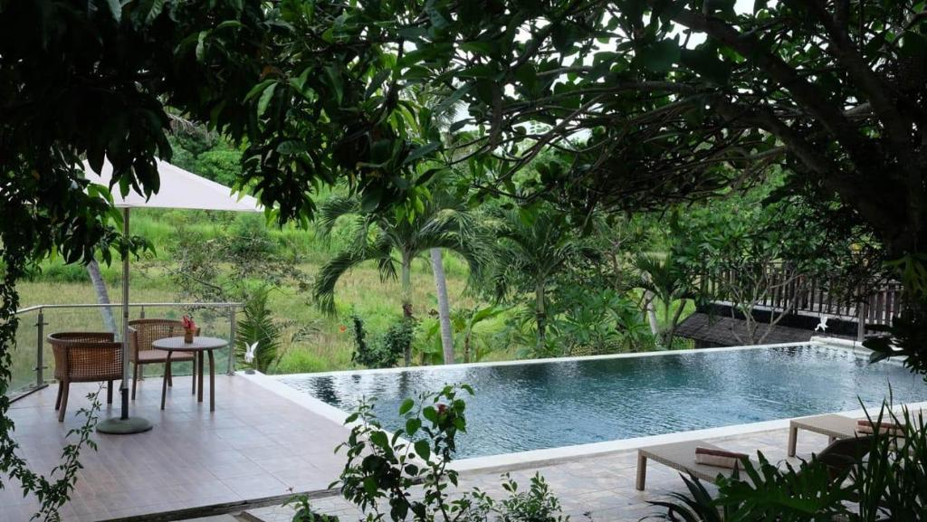 Villa Umah Ulin