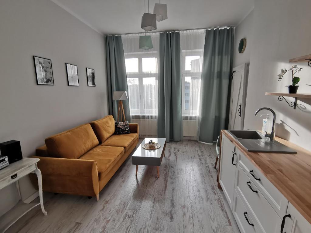 Przytulny Apartament W Centrum Kupiecka Drzewna Zielona Gora Aktualne Ceny Na Rok 2021