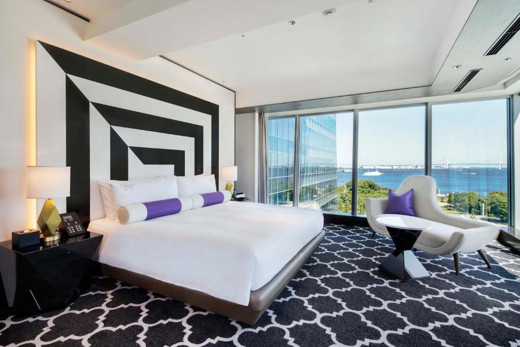 The Kahala Hotel & Resort Yokohama, September 2020