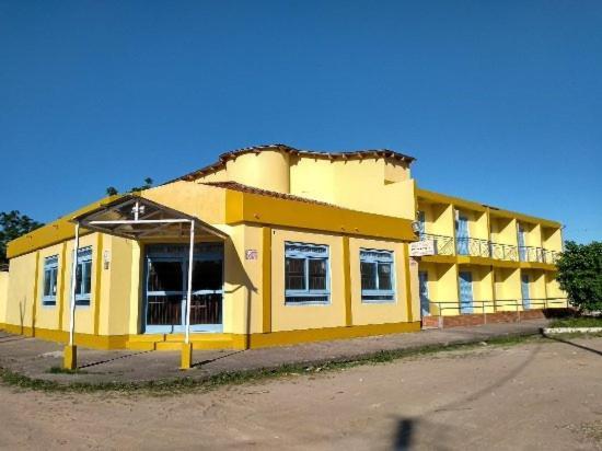 Arambaré Palace Hotel
