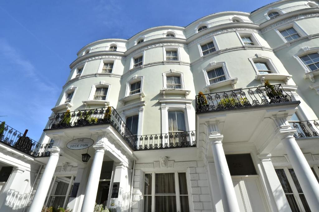 The Royale Chulan Hyde Park Hotel London Updated 2021 Prices