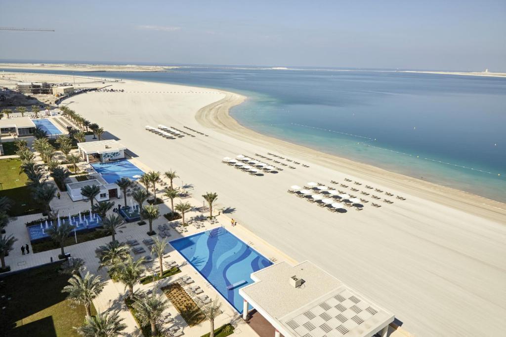 RIU Dubai Daira Islands, Dezember 2020