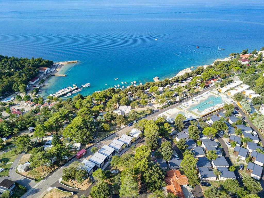 Mobile Homes Mediteran Campsite Selce Selce Aktualisierte Preise Fur 2021
