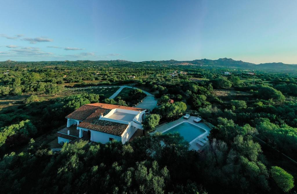Villa Stellata