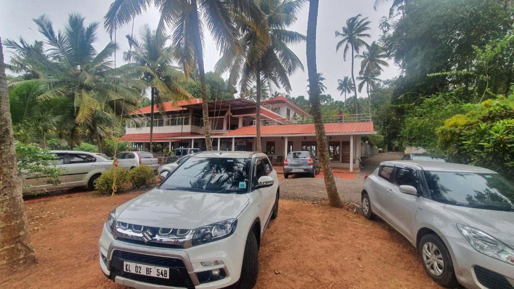 Ashirvad Ayurvedic Ashtamudi Homestay